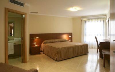Hotel Nou Avenida